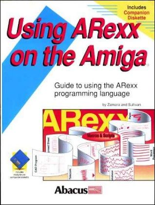 Using ARexx on the Amiga
