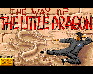 The Way Of The Little Dragon