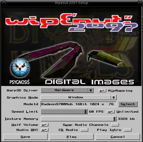 Wazp3D