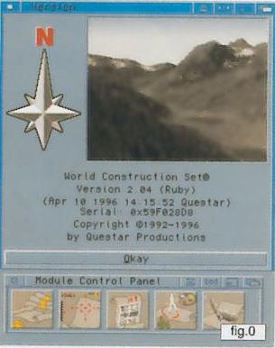 World Construction Set