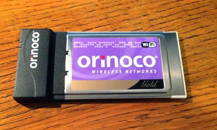 Wi-Fi A600
