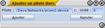 Wi-Fi MorphOS
