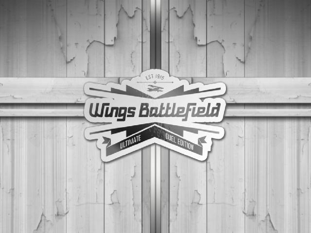 Wings Battlefield Ultimate Duel Edition