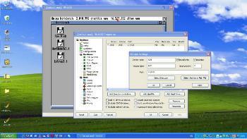 WinUAE 1.5.0