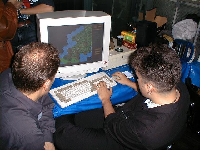 World Of Amiga 2000
