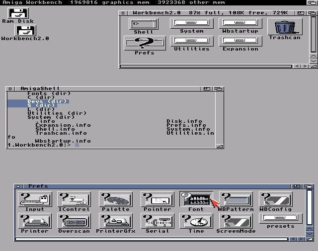 Workbench 2.0