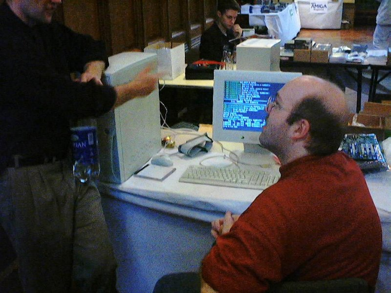 World of Amiga South East