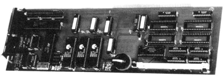 World Of Commodore 1992