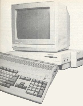 World Of Commodore Show 1987