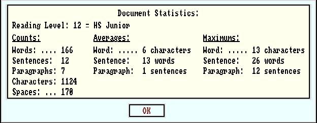 Write & File