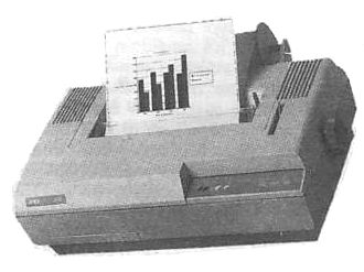 Xerox 4020