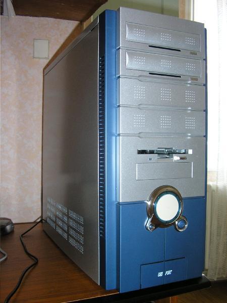 Xtreme 1200