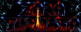 Zarathrusta