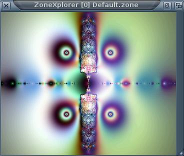 ZoneXplorer
