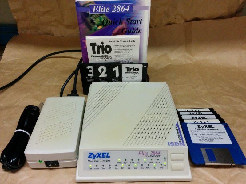 Elite 2864