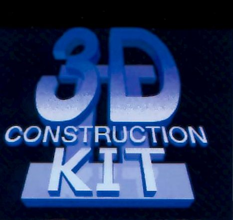 3D Construction Kit 2.0