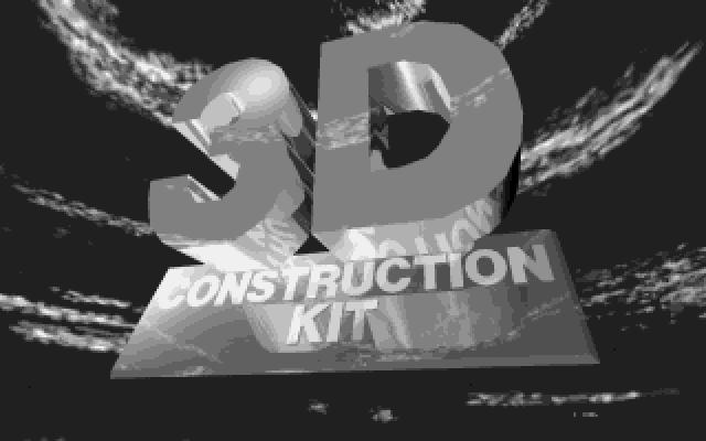 3D Construction Kit