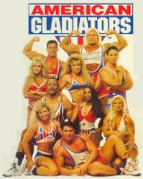 Personnages American Gladiators