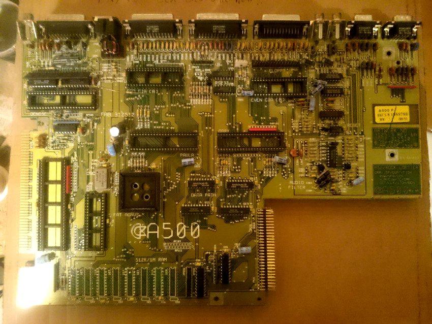 A500+