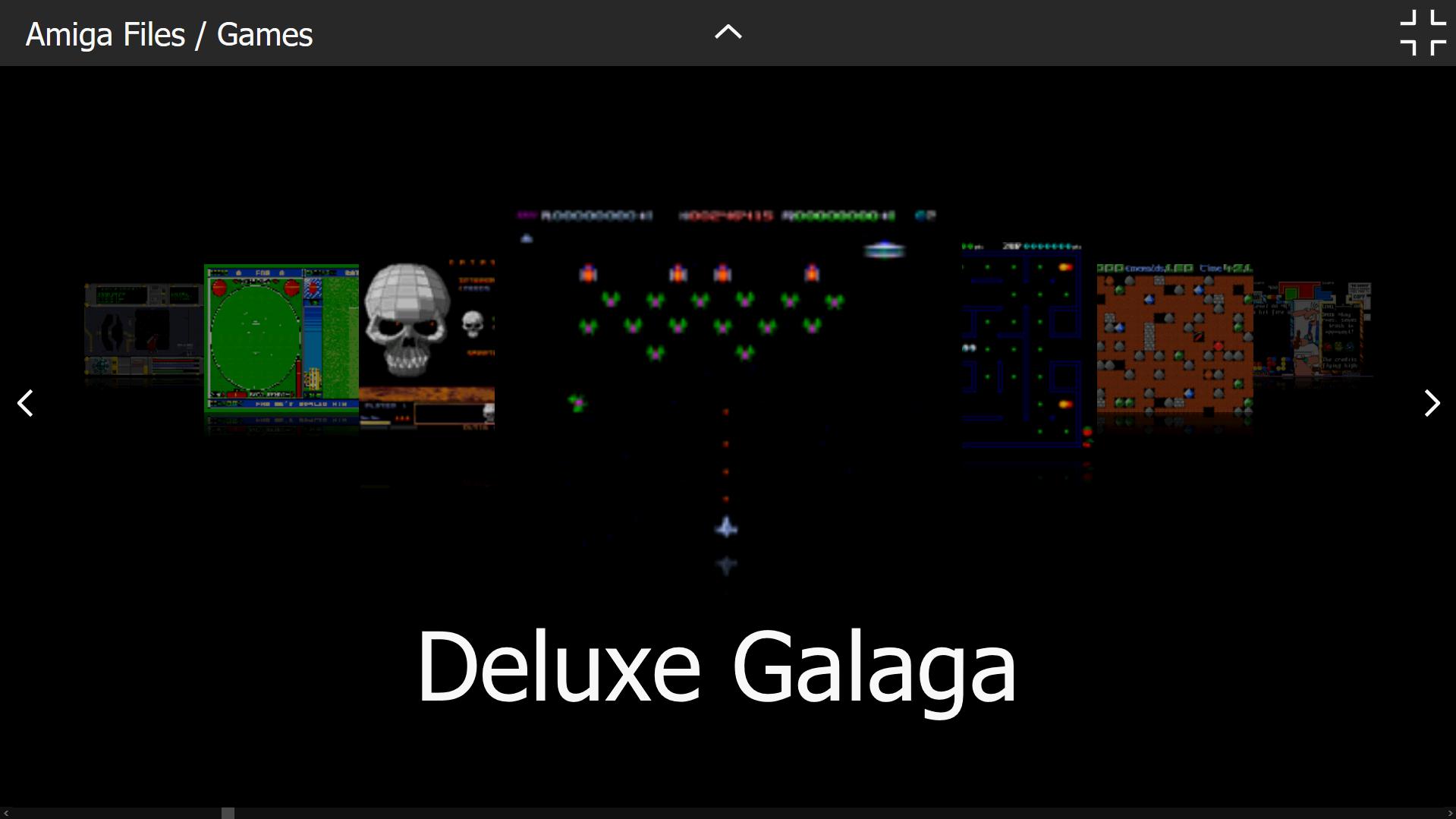 Amiga Forever 9