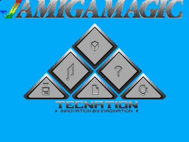 AmigaMagic
