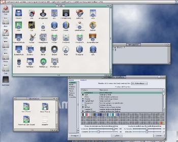 AmigaOS 4.1 Update 1