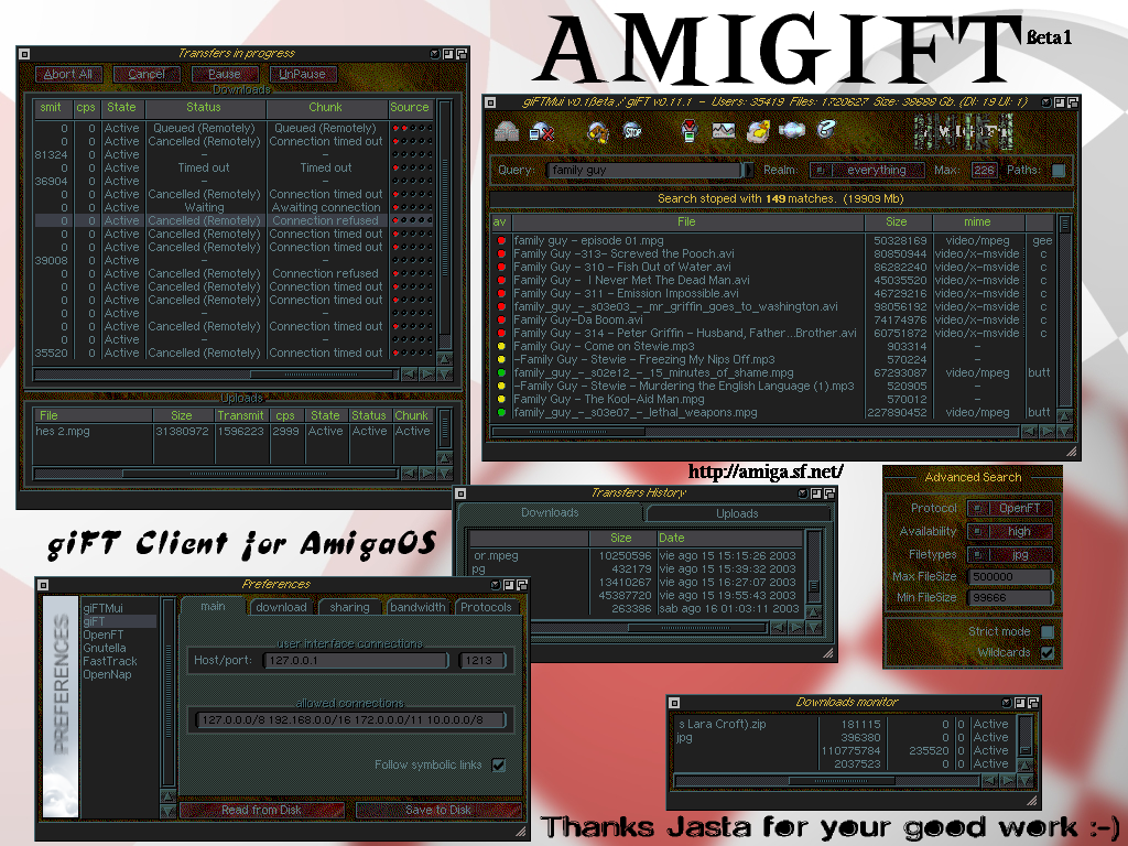 AmiGift