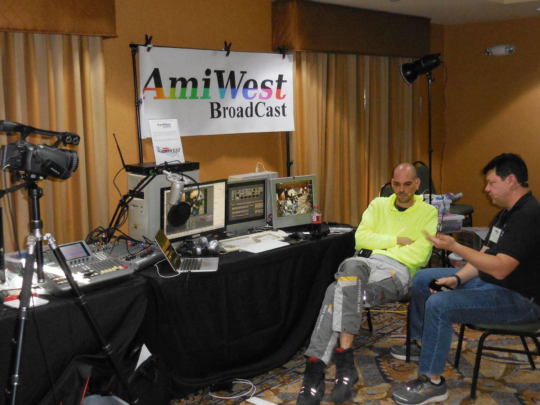 AmiWest 2018