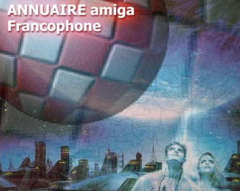 Annuaire Amiga