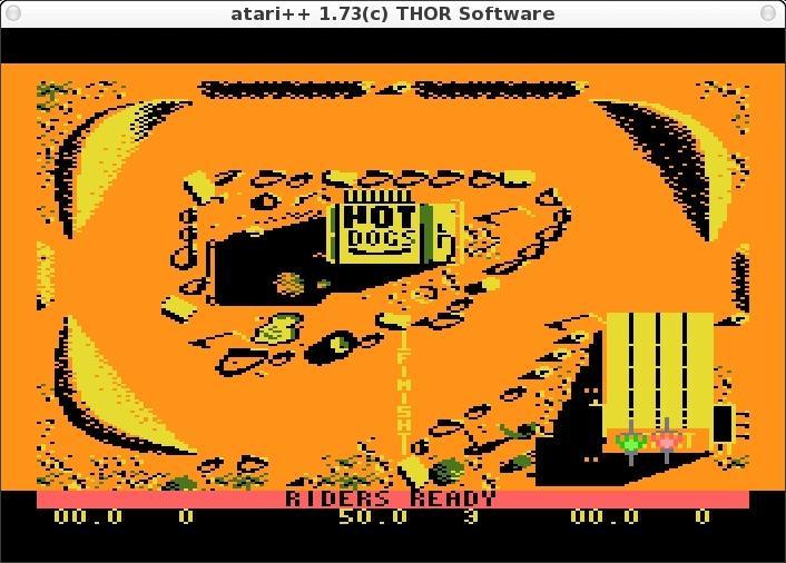 Atari++