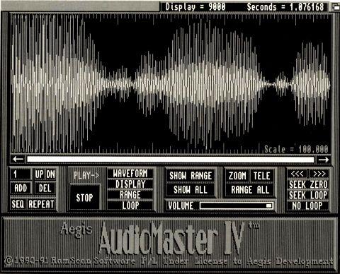 AudioMaster 4