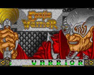Castle Warrior