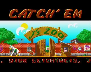 Catch 'Em