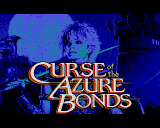 Curse Of The Azure Bonds