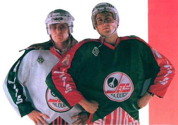 Marc Dawson et Steve Wetherhill