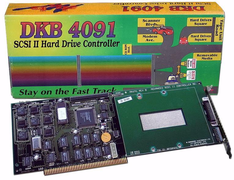 DKB 4091