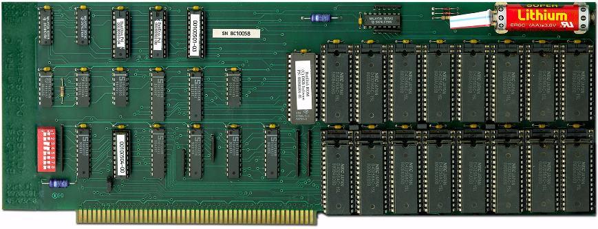 DKB BattDisk