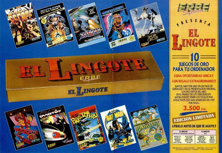 Lingote