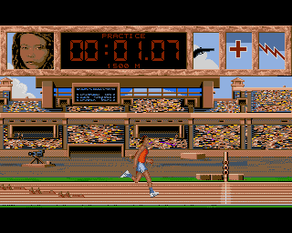 España: The Games '92