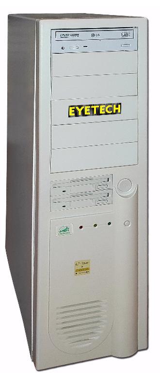 Eyetech