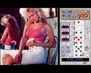 Hollywood Poker Pro