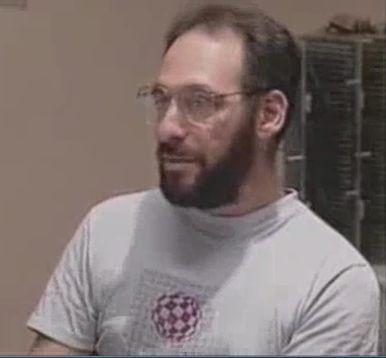 Howard Stolz