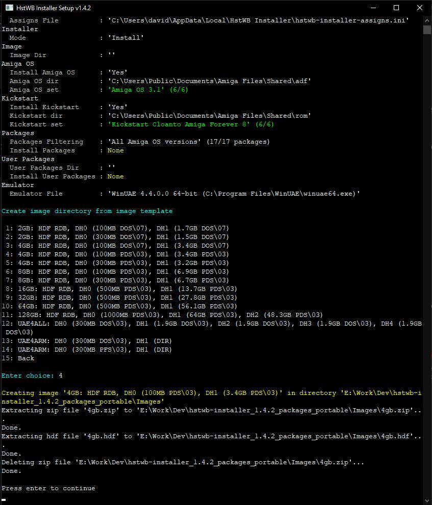 HstWB Installer 1.4.2