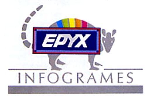 Infogrames - Epyx