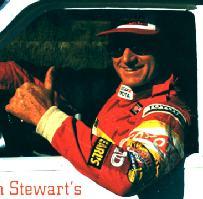 Ivan Stewart