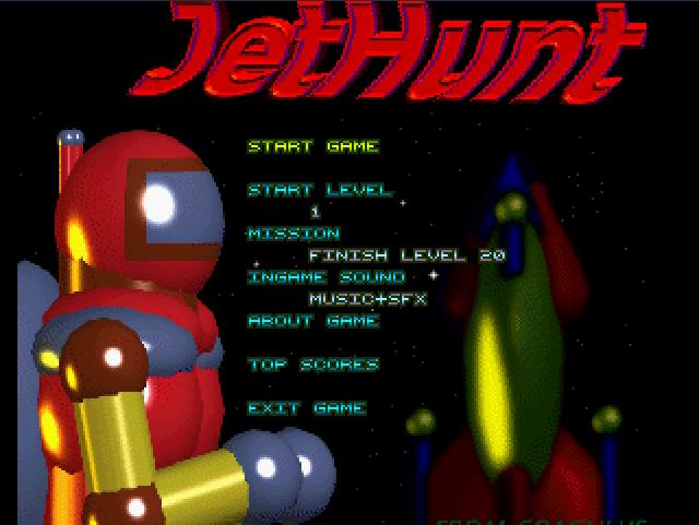 JetHunt