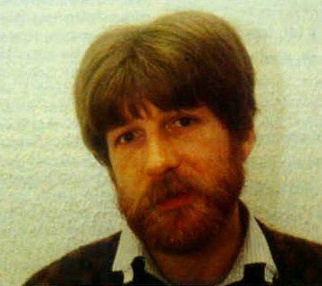 Johan Robson