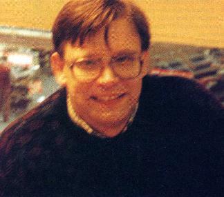 Keith Wadhams