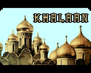 Khalaan