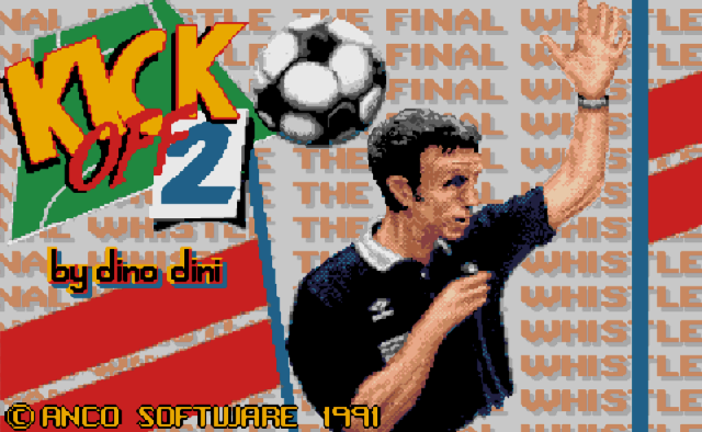 Kick Off 2: Final Whistle